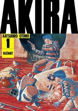 AKIRA - Volume 1 - par Katsuhiro Otomo