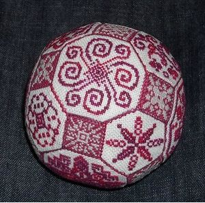 Biscorond-Quaker Ball_Damalalicorne 7