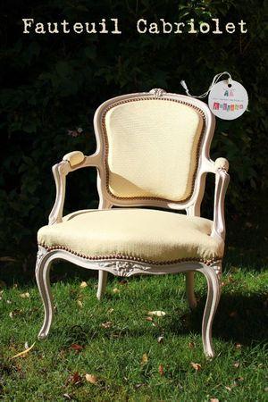 Cabriolet Petit Prince