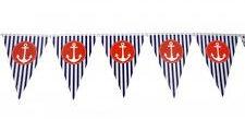 Drapeaux marins