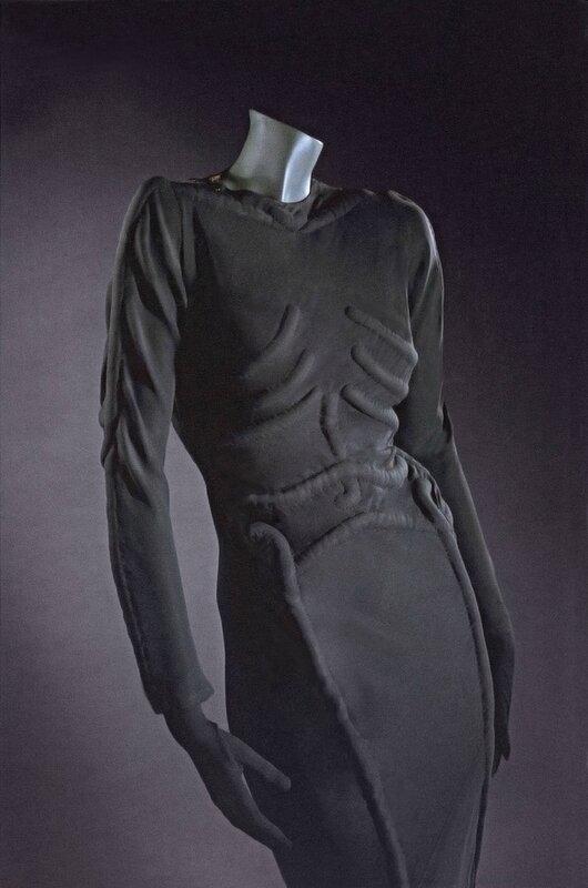 Skeleton Dress (2)