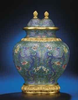 a_magnificent_imperial_cloisonne_enamel_double_vase_and_cover_qianlong_d5633589h