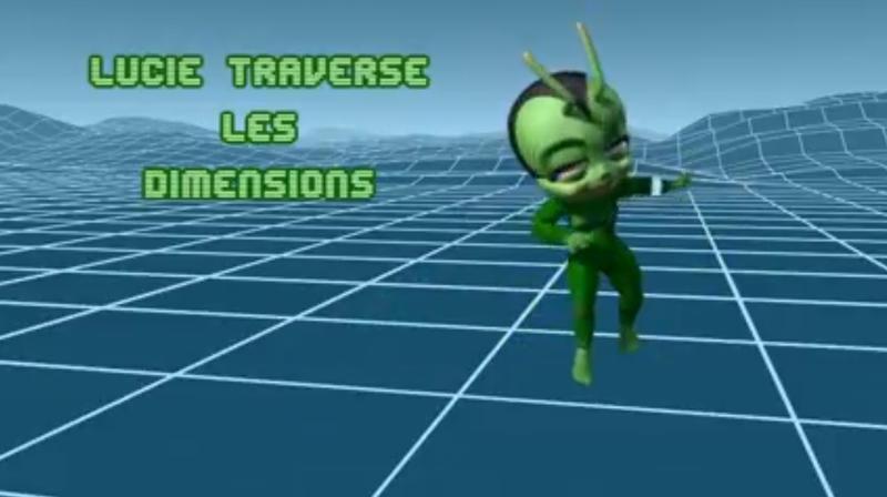 Vidéos maths Lucie