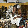 Le plus grand et puissant voyant marabout africain compétent et reconnu dans tous l'europe baba sidi.