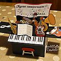 Card in a box piano - 28 sept 14