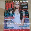 Elle Magazine-UK Edition (août 2004)