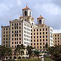 31. La Havane - Hotel Nacional