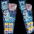 presentoir Bang Bang