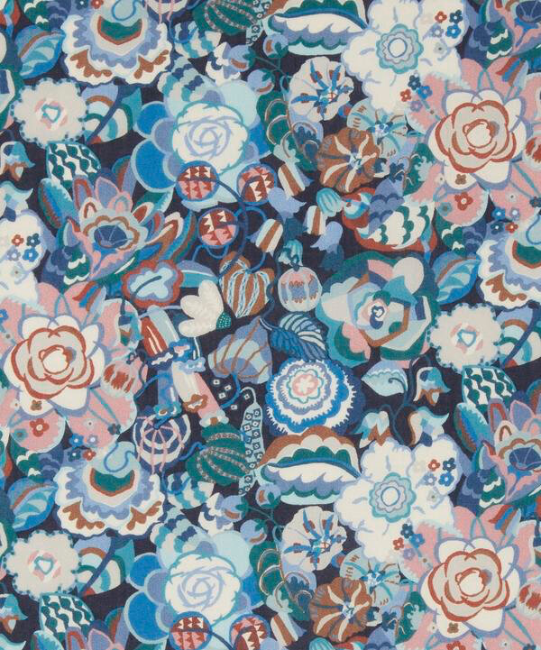 Gatsby Garden Small blue