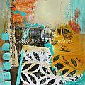 N°156 - 157 monoprints et collages (2)