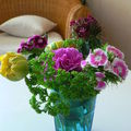 Bouquet persillé