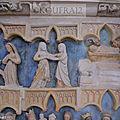 Photos JMP©Koufra 12 - Le Caylar - Eglise St Martin - Rétable - 18072019 - 0015