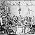 Jacques pierre michel chasles ( 9 ) : maire de nogent-le-rotrou, conventionnel, montagnard, prêtre défroqué...