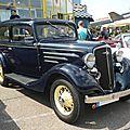 Chevrolet da master coach 1934