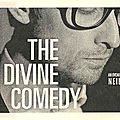 The divine comedy - jeudi 2 décembre 2010 - joy eslava (madrid)