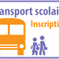 Important : inscriptions transports scolaires 2018-2019