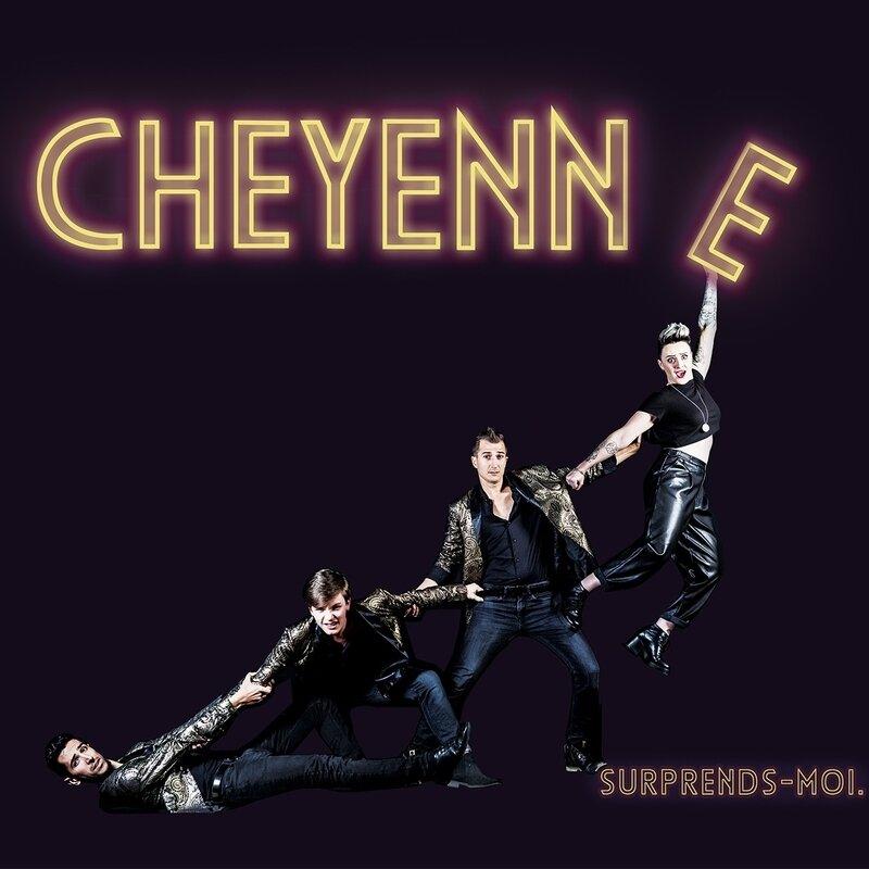 Cheyenne - Surprends-Moi