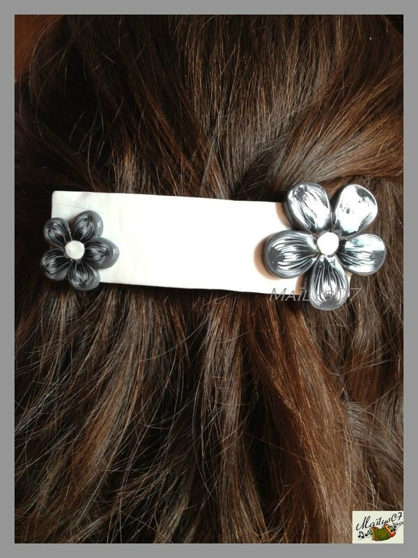 barrette Severine