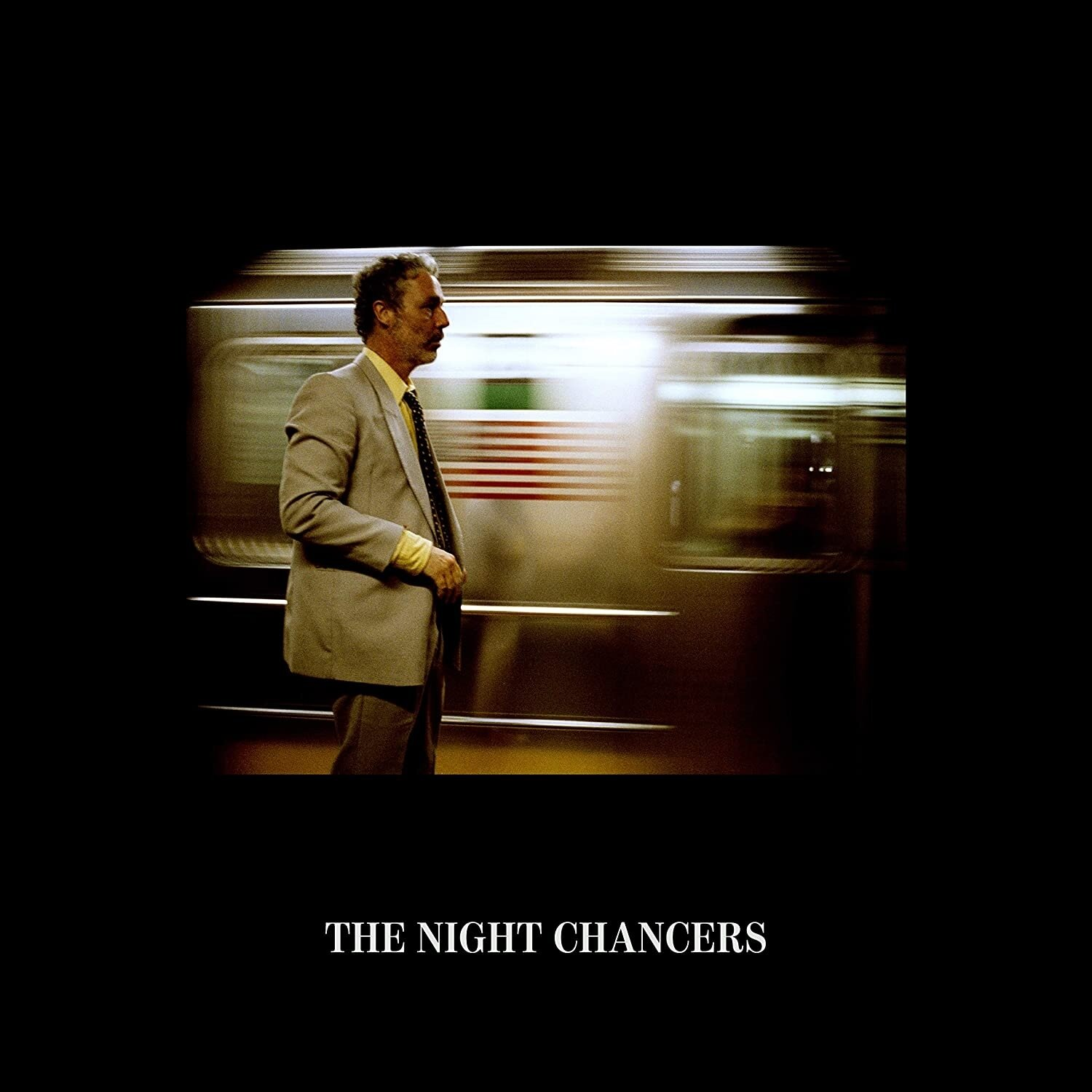 BAXTER DURY – The Night Chancers (2020)