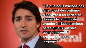Citation Justin Trudeau