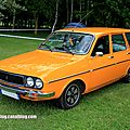 Renault 12 ts break (retro meus auto madine 2012)