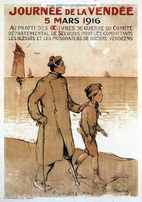 Journée du Poilu Vendée