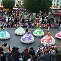 Disneyland resort LA (516)