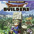 Test : dragon quest builders
