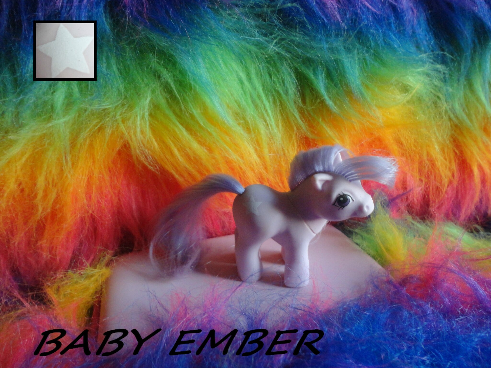 BABY EMBER