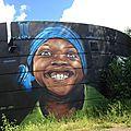 Graff : rencontre insolite et parfois éphémère...