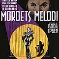Murder melody (do, ré, mi, fa, sol, la, si, death)