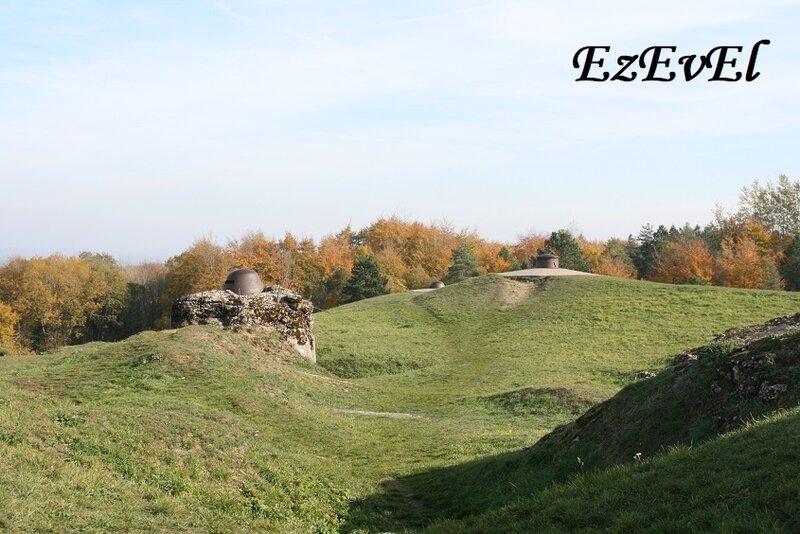 Fort de douaumont 10 EzEvEl