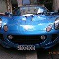 Lotus elise mk ii (2001-2010)
