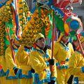 Le nouvel an chinois dans le 3ème à paris
