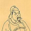 Li yu / 李煜 (ou li houzhu / 李後主) (937 – 978) : « anche de cuivre... »
