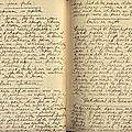 Le cahier mystique du medium voyant maitre marabout obï