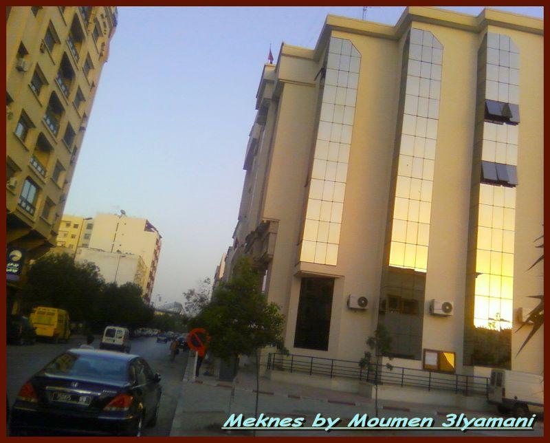 Hamria Meknes