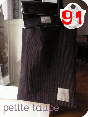 sac-91 - RESERVE