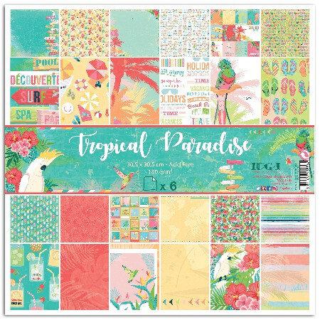 set-6-papiers-r-v-30x30-tropical-paradise-PS161-2