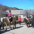 04 12 cheval à Nantizon