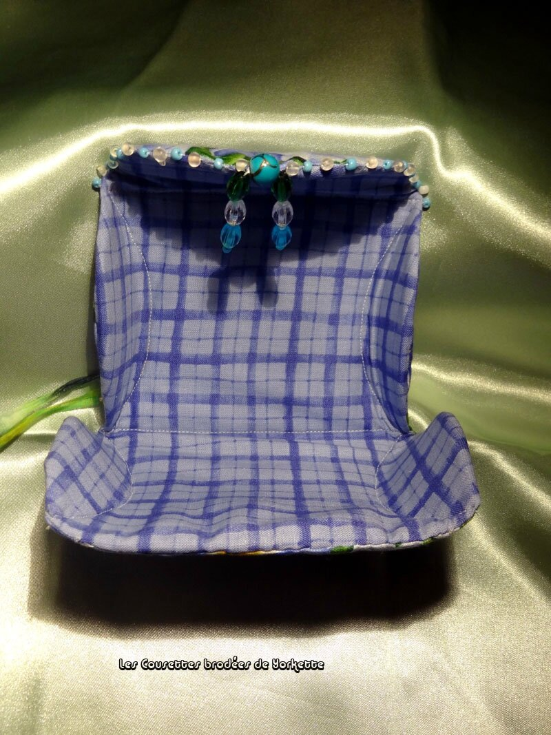 BOX bleue JAD SAMPLER 3 copie