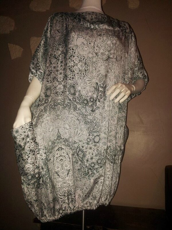 robe b5