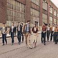 Première photo de west side story - le nouveau film de steven spielberg