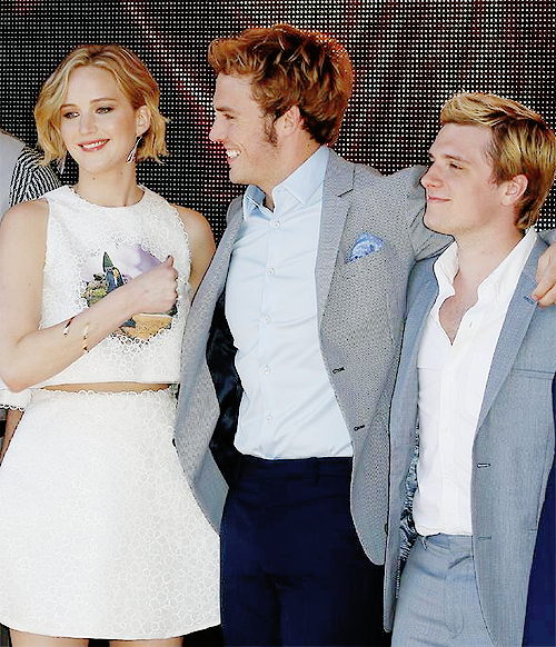 Cannes2014-MockingjayPhotocall-009