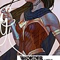Wonder woman rebirth t.1