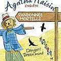 Agatha raisin enquête, tome 4 : randonnée mortelle - m.c. beaton