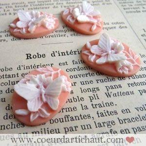 cabochon-papillon- www.coeurdartichaut.com