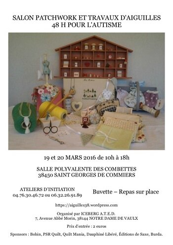 St Georges de Commiers