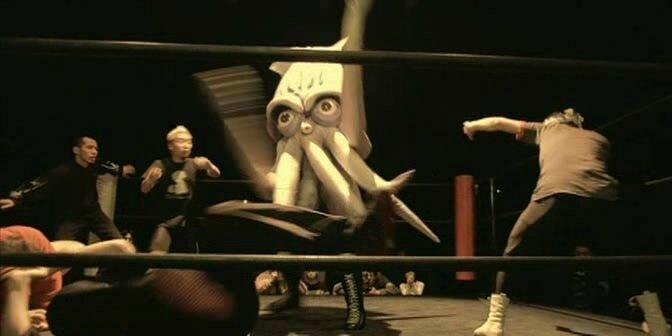 the-calamari-wrestler