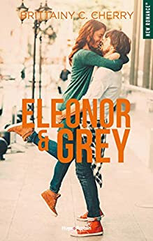 Eleanor & Grey de Brittainy C.Cherry